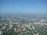 Up in the sky ; Istanbul;Turkey; No comments
