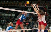 Европейска Златна лига по волейбол - жени , България - Чехия 2021; Коментари:2