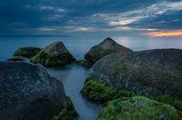 Утро край морето; Няма коментари