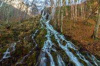 Етрополски водопад Варовитец; comments:1