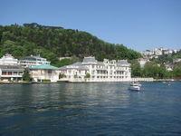 Bosphorus, Istanbul, Turkey; comments:1