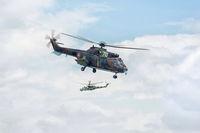 AS 532 AL Cugar - Български военновъздушни сили; comments:1