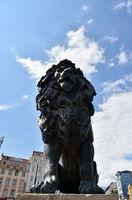 Лъвов мост; No comments