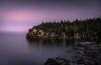 Georgian Bay Dreamin'; comments:2