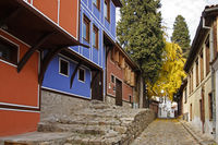 Пловдив - Стария град; Коментари:5