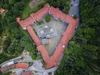Рилски манастир; Коментари:2