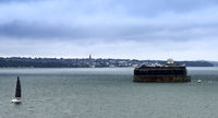Solent Forts; No comments
