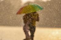Под дъжда; comments:6