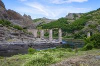 Разрушеният мост на река Арда; comments:2
