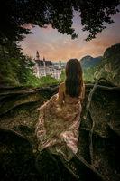 Принцесата и замакът; comments:3
