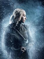 Daenerys Targaryen - Game of Thrones; comments:2