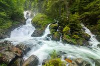 Бистришки водопад.; comments:4