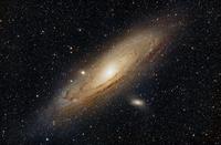 Галактиката Андромеда; Коментари:26