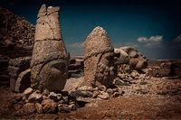 Немрут (Nemrut Dağı); comments:7