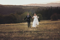 Dreamy wedding; comments:1