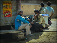 Street India; comments:9
