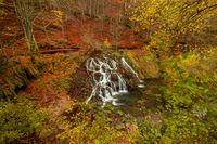 Водопад Докузак.; comments:4