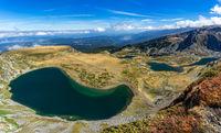 5 те Рилски езера; comments:5