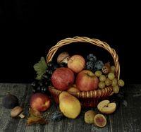 Даровете на есента; Коментари:6