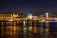 Тих нощен Дунав; comments:9