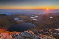 Седемте езера по изгрев; comments:7