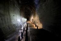 разходка в тунела; No comments