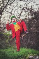 Joker; comments:1