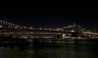 Brooklyn Bridge; No comments