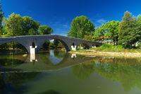 Кадин мост на река Струма в Невестино; comments:4