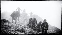 В  мъглата-по ръба на Триглав; comments:21