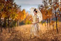 Топлите усмивки на есента...; comments:16