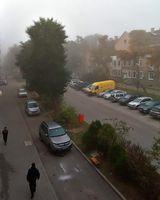 Есен в града; No comments