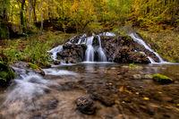 Водопад Докузак; comments:5