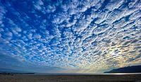 Памуковите облаци над вас застилат плътно одеало..; No comments