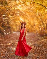 Есенна фея; comments:7