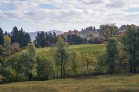 Есенни настроения в Карпатите...; comments:3