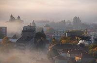 Утро в мъгла...; comments:5