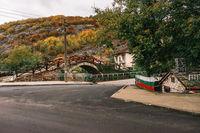 Римски мост; No comments