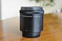 Nikon AF-I Teleconverter TC-20E