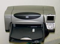 Фото принтер HP photosmart 1315