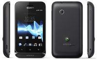 Продавам GSM Sony Experia Tapioca ST21i