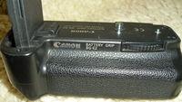 Батериен грип  CANON BG-E2