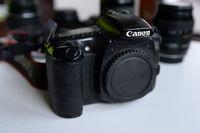 фотоапарат Canon 20D