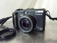 Фотоапарат CANON G5