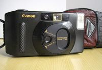 CANON SNAPPY S fully automatic