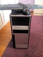 Настолен компютър AMD Sempion(tm)Processor 2600+