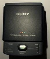 Принтер мини Sony