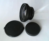Raynox 3970-234-RAY High Quality Wide Angle Conversion Lens 0.66X