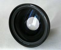 Raynox 3970-234-RAY High Quality Wide Angle Conversion Lens 0.66X