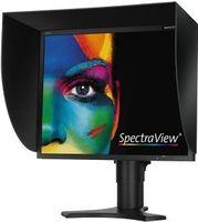 """ПРОДАВАМ монитор NEC SpectraView 1990p, 19"""", 1280x1024"""